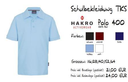 Schulkollektion HAKRO Ki-Polo